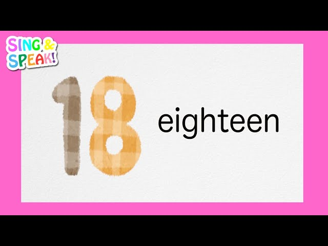 Eighteen