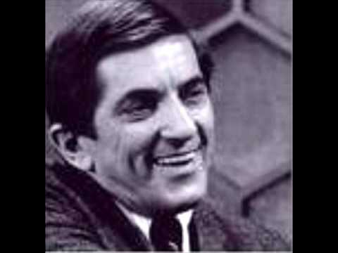 A Tribute To Jonathan Frid