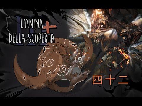 """DemonDrake"", Dark Souls III Ringed City Blind Run - L'Anima della Scoperta+ III [42]"