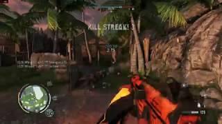 Far Cry 3 Multiplayer Transmission 26.10.2017