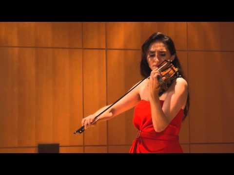 Eva León - Asturias (Leyenda) - Isaac Albéniz