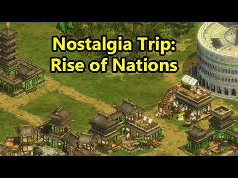 Nostalgia Trip: Rise of Nations