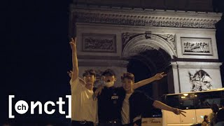 Download [N'-112] ✨Paris in the NCT~🎶✨
