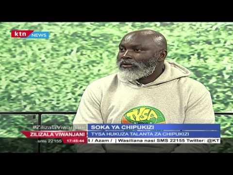 Zilizal Viwanjani: Soka ya Chipukizi nchini Kenya, 2nd May 2016
