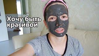 VLOG: Делаю маски / Новые сетки на окнах / Собачья жизнь