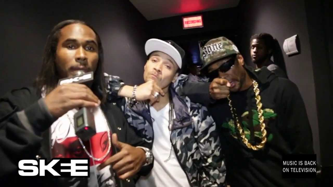 Bone Thugs N Harmony Took Over Skee Live Episode 9 Recap More