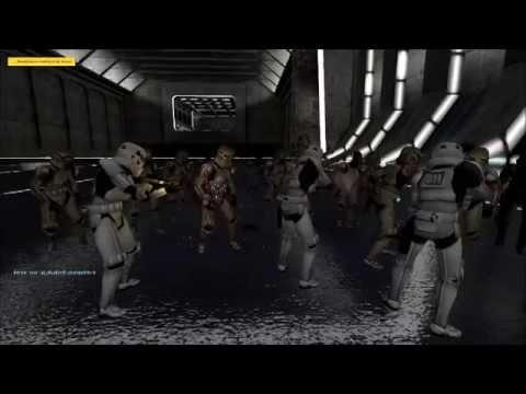 Star Wars Death Troopers (Custom Movie)