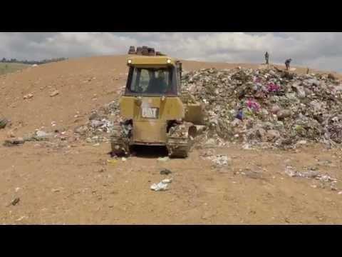 Desastres Naturales en Honduras