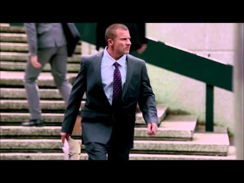 Assault on Wall Street Best Scene