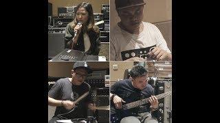 Joy To The World cover version - Barry, Dimas, Marthin & Adinda
