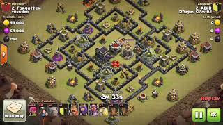 Most funny atk on th 9 base