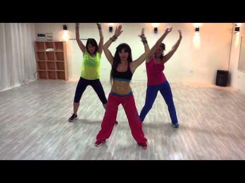 DANCE AGAIN LOPEZ PITBULL Tali Zumba טלי זומבה
