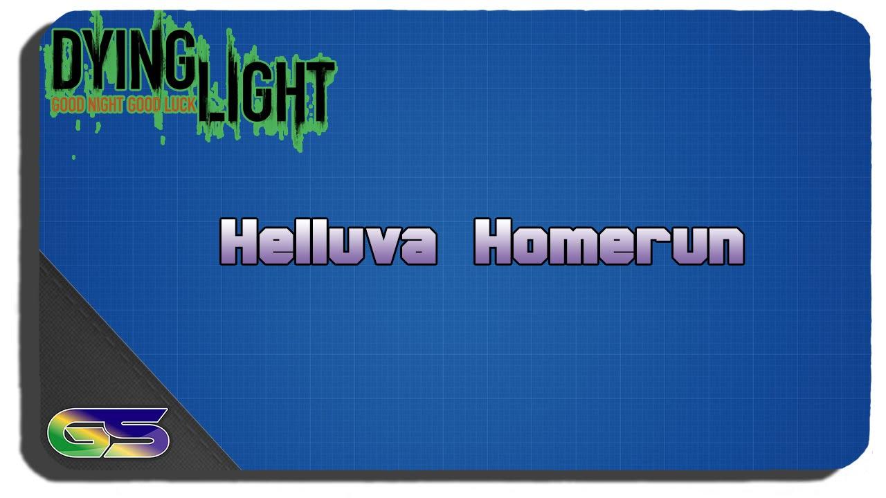 Dying light the following helluva homerun blueprint location dying light the following helluva homerun blueprint location malvernweather Image collections