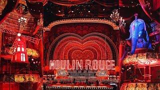 Nhạc phim Moulin Rouge : Ly cocktail nhạc pop thịnh soạn