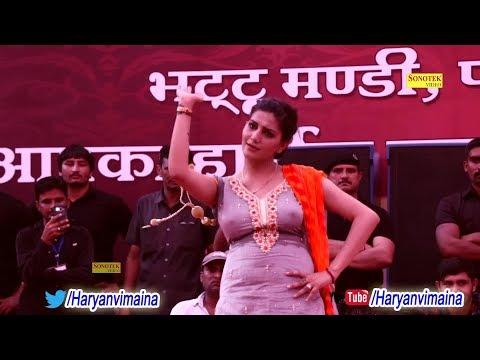 Sapna Choudhary Boobs Show || सपना ने पहना ऐसा सूट, जिसमें सब दिख रहा| ||😵😵
