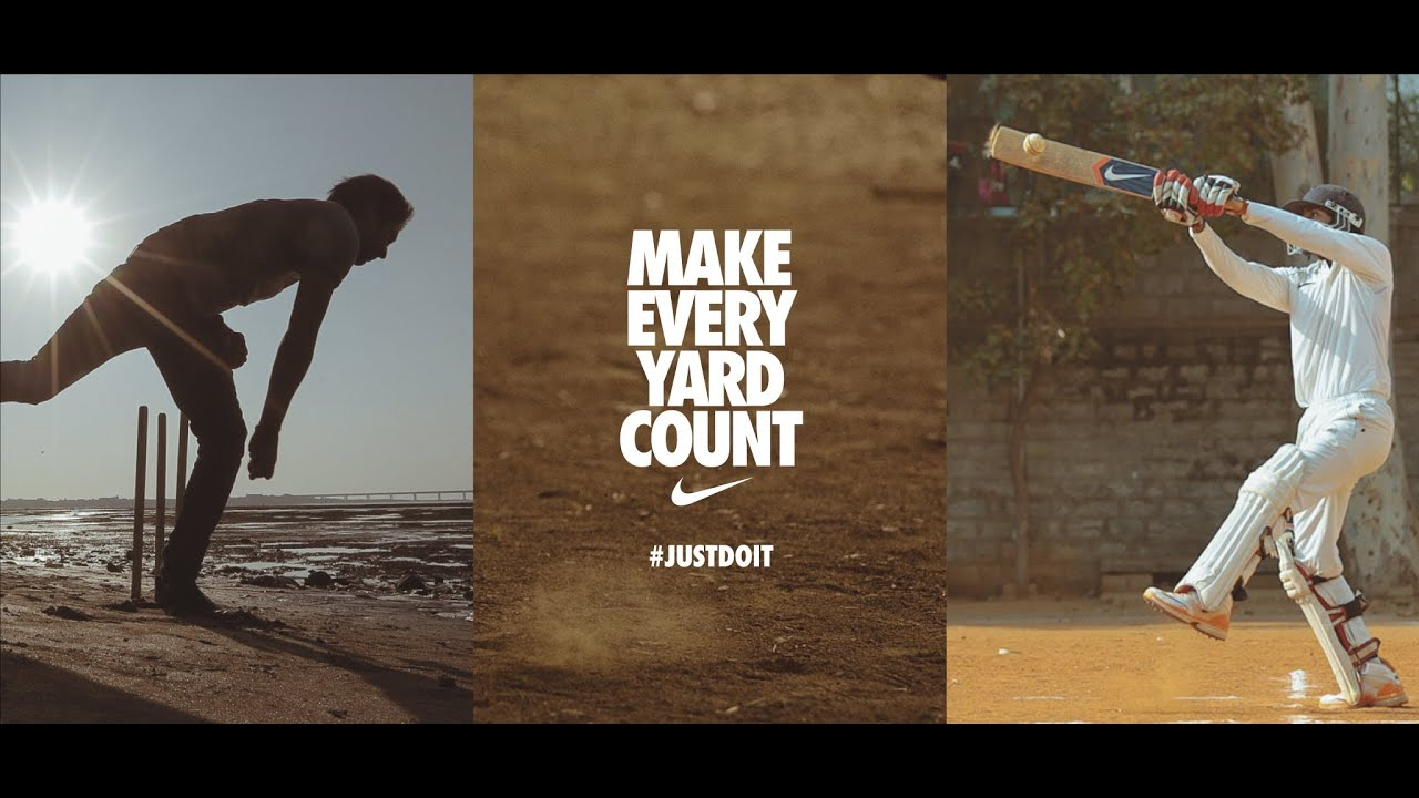 Make In India Campaign Advertisement