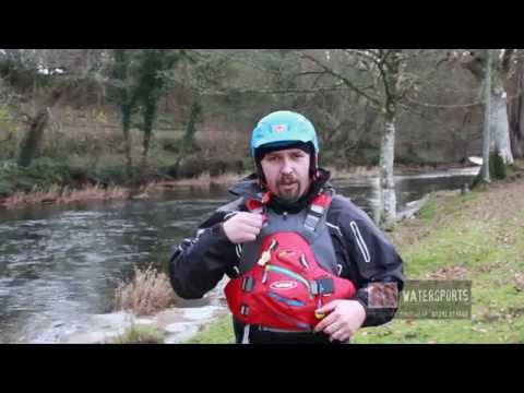 Yak Rakau Bouyancy Aid Review - AS Team Video