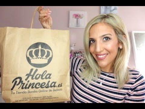 MEGA HAUL- EVENTO ****HOLA PRINCESA****