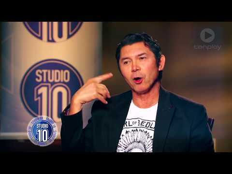 Lou Diamond Phillips Shares How 'La Bamba' Changed His Life & More  Studio 10
