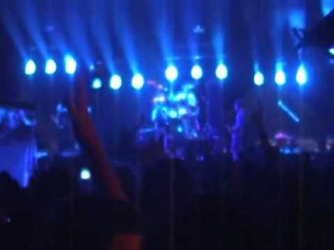 Duman Live in Antalya (song two)