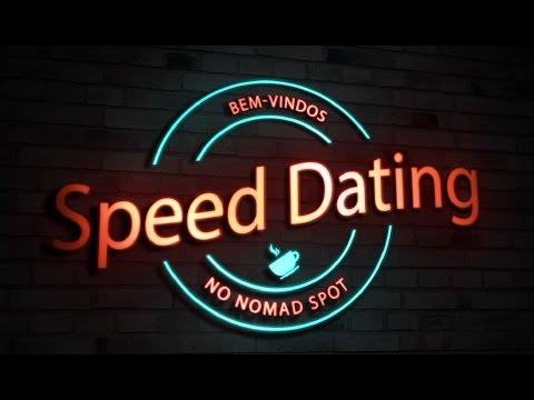SPEED DATING - short comedy film (2016)