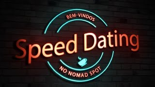 SPEED DATING - short comedy film (2016)