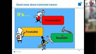CSCP Colon Cancer Workshop