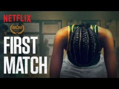 FIRST MATCH Trailer German Deutsch (2018) & Preview I Netflix Original Film