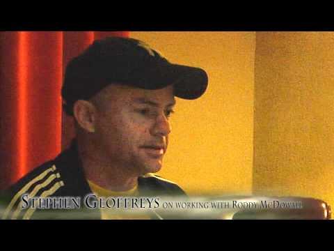 Big Gay Horror  s Stephen Geoffreys