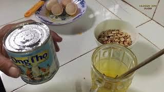 Trở Thành Mãnh Thú Trên Giường Chỉ Với 4 Thứ Này Mà Ít Ai Biết - Hương Việt Vlog