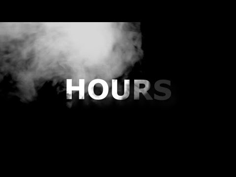 Cameron J - Hours (Fall Out) - HQ Lyric Video | Random Structure TV