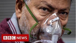 Coronavirus: India's Covid-19 cases surge past one million - BBC News