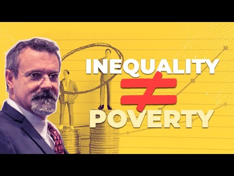 5 Inequality Myths
