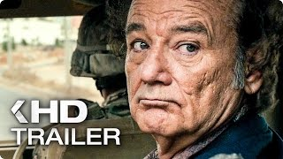 ROCK THE KASBAH Exklusiv Trailer German Deutsch (2015)