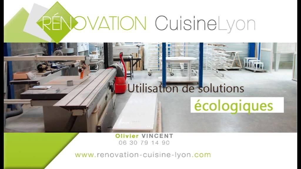 renovation cuisine lyon v3 youtube. Black Bedroom Furniture Sets. Home Design Ideas