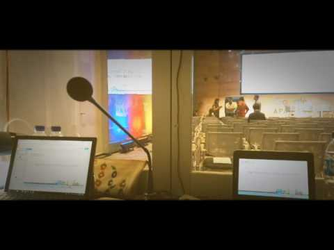 Google News Lab APAC Summit: SUTW Simultaneous Interpretation (Japanese)