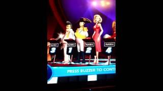 Buzz - The Big Quiz