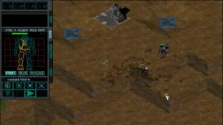 Madcat vs Atlas (Hitman vs Vixen)