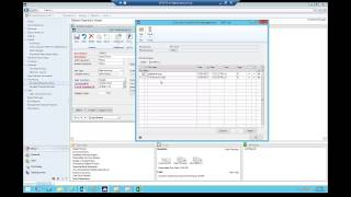 Microsoft Dynamics GP 2015 New Features - Emailing and Attachment of Documents