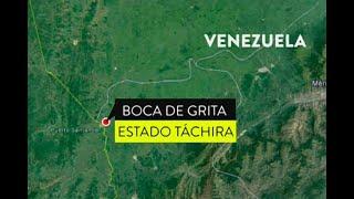 Enfrentamiento entre bandas delincuenciales en la frontera colombo-venezolana deja 12 muertos