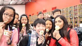 Publication Date: 2015-11-30 | Video Title: 博愛醫院鄧佩瓊紀念中學 - 柏斯遊學團 2015