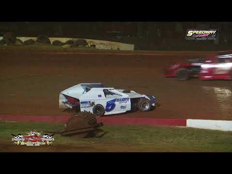 Open Wheel Modifieds @ Talladega Short Track 3 29 19