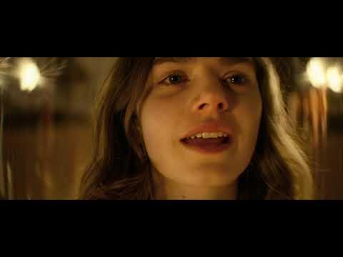 "THE UNHOLY: ""Trailer Cutdown"""