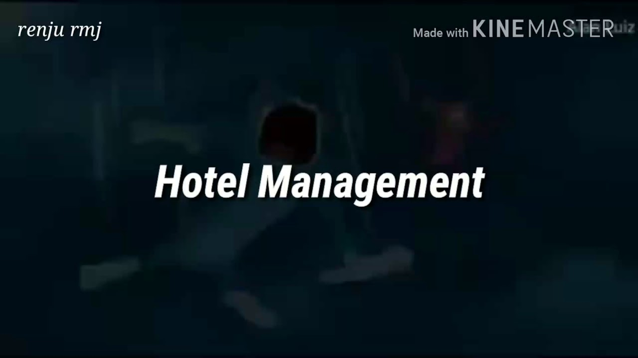 Hotel Management Troll Malayalam Whatsapp Status Video Youtube