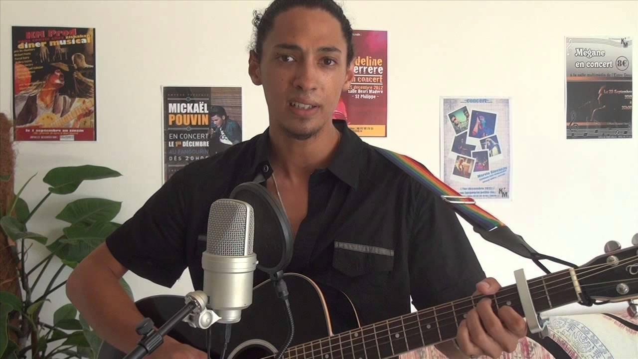 Rodolphe reculin cover le coup de soleil richard cocciante youtube - Cocciante le coup de soleil ...