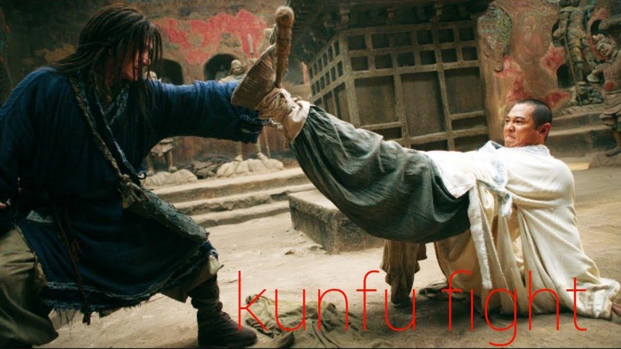 Download Kung fu traveler fight scenes  (2018)