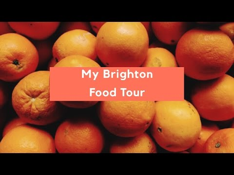 My Brighton Food Tour