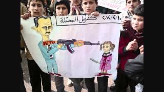 KHABAR DUKA DARI BUMI SYRIA 2