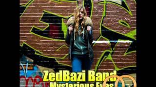 ZedBazi Feat Ramin Minaei -  Mysterious Eyes