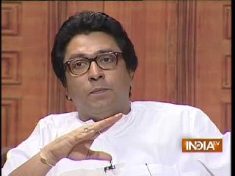 Raj Thackeray Gets Emotional, Speaks on Relations with Bal Thackeray in Aap Ki Adalat
